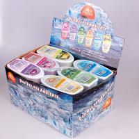 130g solid gel new air freshener