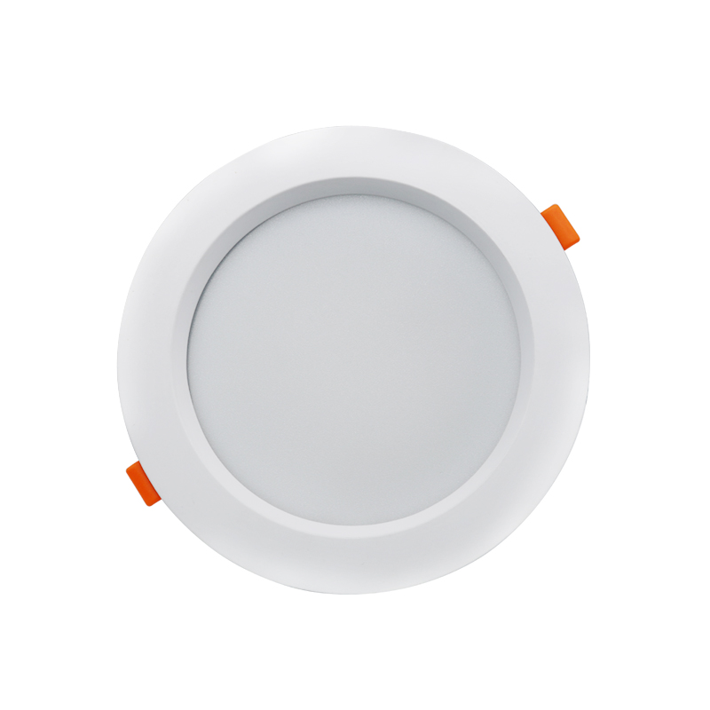 LED <strong>Downlight</strong> 20W 30W 85-265V LED Recessed Ceiling Spot Light Panel Down Light Round LED Lighting White/ Warm White