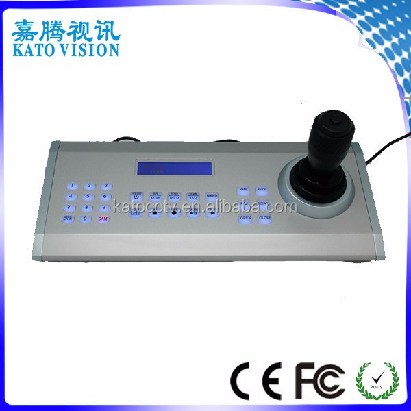 Conference Camera Controller Conference System MIDI Controller 3 Axis Potentiometer Joystick