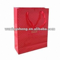 free sample high quality promotion paper gift shopping bag promotion Sexy Shoes Paper Bag