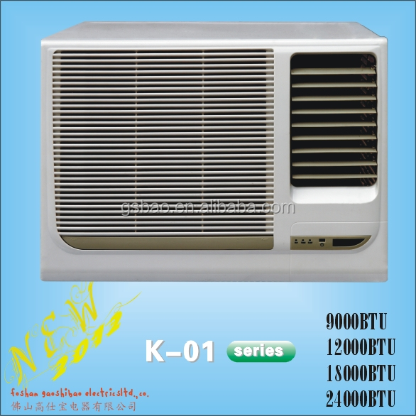 K-01 Series air conditioner compressor r22 gas