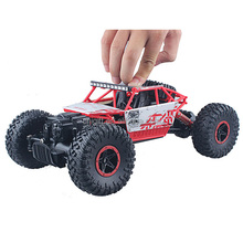 1/18 2.4GHZ 4WD Radio Truck Off Road RC Car ATV Buggy Monster Truck