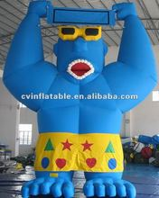 inflatable advertising man,advertising air man