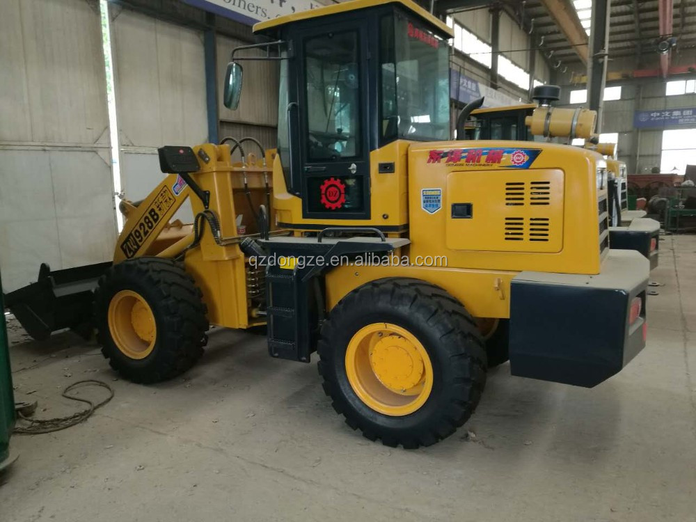 10% price discount front end loader for sale