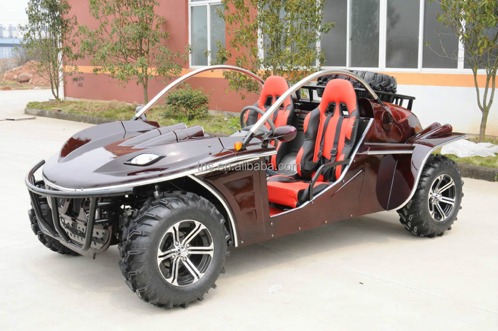 TNS street legal buggy dune buggy 1100cc 4x4