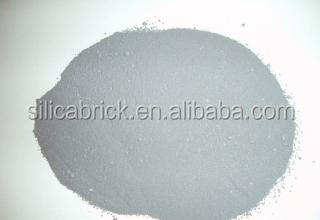 High Pure densified and undensified Micro Silica Fume Price in China