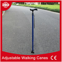 Professional manufacturer Preferred Aluminum duck head cane