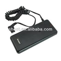 Factory Price SD-9A External Flash Battery Pack 6x AA for Nikon SB-900 SB900