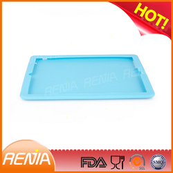 RENJIA silicone gumdrop tablet case cover for tablet 8 in tablet cases