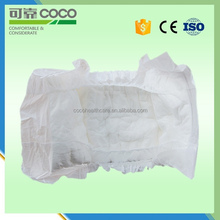 Soft Disposable Adult Nursing Diaper Insert Pads for Elderly