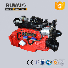 180KW large power bus natural gas engine, environmental,low noise and energy saving