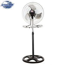 Hot Sell 45W AC Aluminum Blade 18 Inch Electric Stand Fan