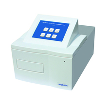 Touchable Screen Cassette Type Elisa Microplate Reader Analyzer For 96 and 48 Well Plate