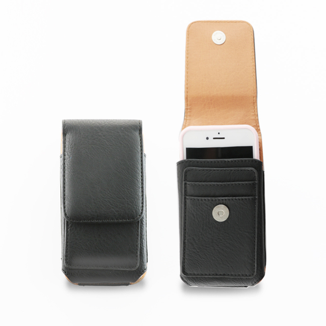 Special card slot phone cover and wallet phone case with flip cover for iphone