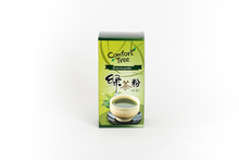 Taiwan instantly green tea powder in great taste for tea enjoyment