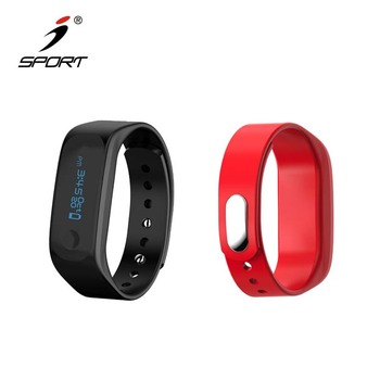 BSCI audited bluetooth smart watch fitness activity tracker