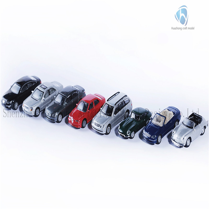 1: 72 Scaled Metal Model diecast Car