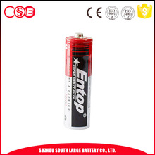 Eco-Frindly Portable aa battery r6p 1.5v