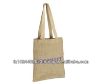 jute newspaper bag