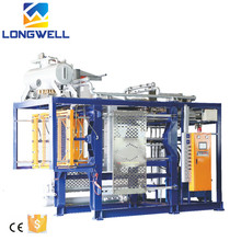 Longwell Styrofoam Interior Decorative Ceiling Cornice and Machine Production Line