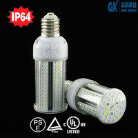 360 degree CUL TUV approved AC85-277V outdoor corn light