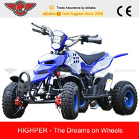 New Model Small ATV for Kids with Double Spring Shock (ATV-10E)