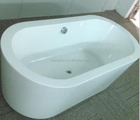 High standard solid surface dog used bathtub, bathtub for dubai ,Bathroom tub