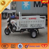 Newest motorcycle dealers/ Hot selling cargo tricycle