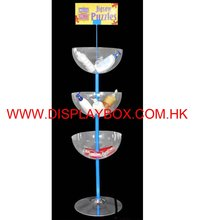 PD142 Shampoo Display Stand
