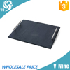 For kitchen wholesale Rectangular served slate platter