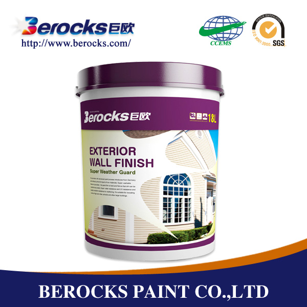 no toxic environmental protection exterior wall paint/exterior wall glitter paint