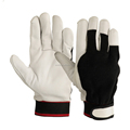 Brand MHR 88 style pig leather gloves/pigskin gloves