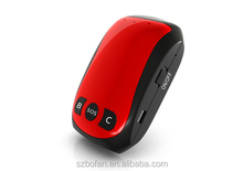 2015 Smallest GPS tracker with Tracking professional for person with Locating