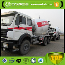 Sany SY309C-8 self loading concrete mixer truck diagram of concrete cement mixer truck concrete pump truck