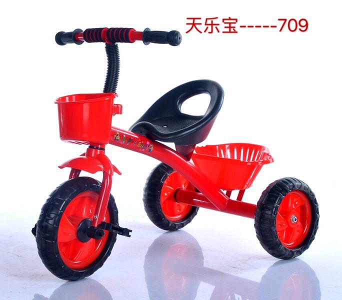 the manufacturer lovely baby tricycle,colorful as you order kids plastic tricycle.