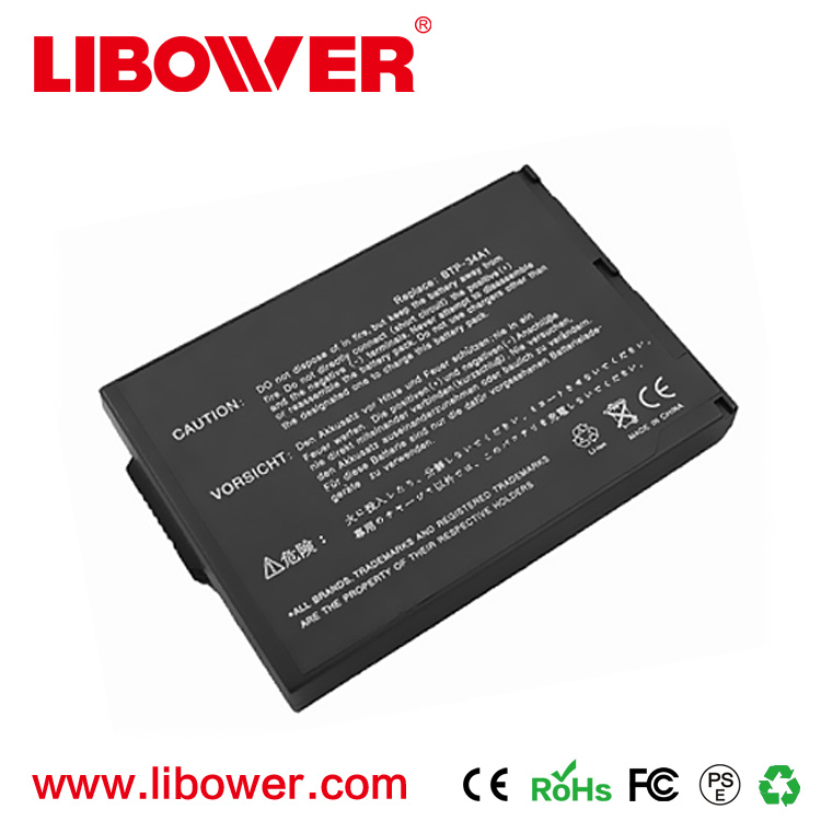 Libower Generic Batteries for acer 34a1 520 521 524 527 battery