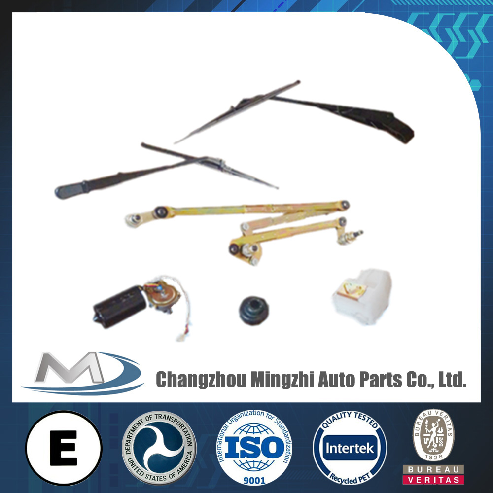 Bus parts Bus spare parts Overlapped Wiper Assembly Normal quality HC-B-48005