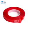 Free Sample Supper Clear Strong Adhesion VHB Double Sided Tape For Glass Mounting Tape