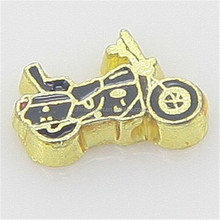 Hot Selling Motorcycle Floating Charms Wholesale