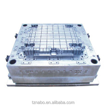 plastic pallet injection mold maker china