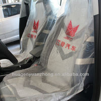 Racing Style Car Seat Cover