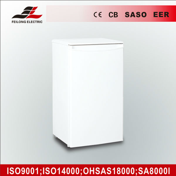 90L Mini Single Door refrigerator BC-90