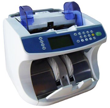 HOT !!! Banknote counter machine / Bill counter / Cash handling machine for foreign currency / Madagascarfranc / Alialy