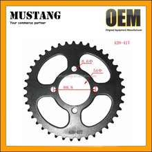 Motorcycle Sprocket for Honda Wave 125, Motorbike Shop, Motorbike Brand