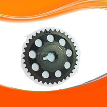 camshaft timing gear or sprocket for toyota corolla 13523-22020