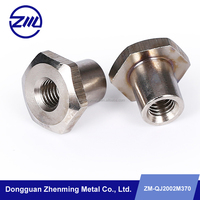 Cheap Cnc Machining Service Nonstandard Metal