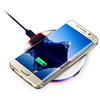2017 new universal Fast Charge Qi Wireless Charging Stand Dock for Samsung Galaxy S7/S7 edge Note 5