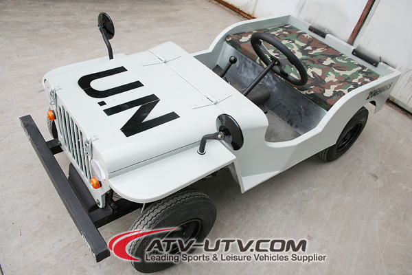 China Supplier 150cc Cheap Mini Jeep 4x4 for Sale