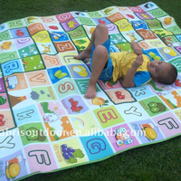 Activity kids playmate large play mats for babies