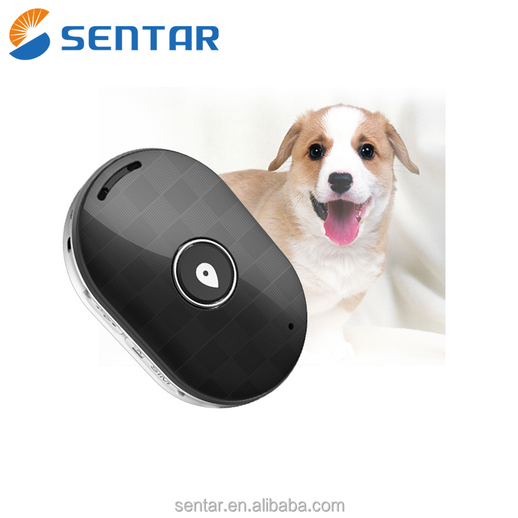 Newest Release SOS GPS Location Personal GPS Tracker Mini Pet Tracker GPS